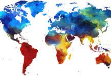 Garciden en el mundo