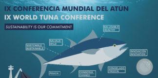 Garciden - ANFACO - Conferencia mundial del Atún