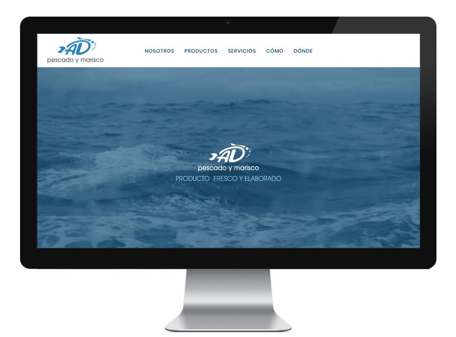 Garciden AD Pescado y Marisco