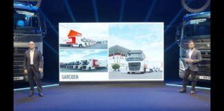 Garciden-Volvo Trucks España