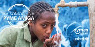 GARCIDEN refuerza su compromiso con África y se convierte en Pyme Amiga de UNICEF